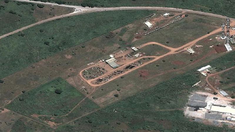 Ndola Depot