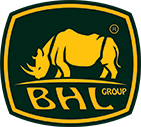 BHL GROUP LOGO - TRUCKING EXPERTS