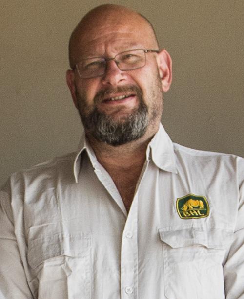 Bennie Du Plessis - BHL GROUP