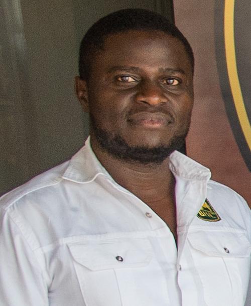 George Silavwe - BHL GROUP