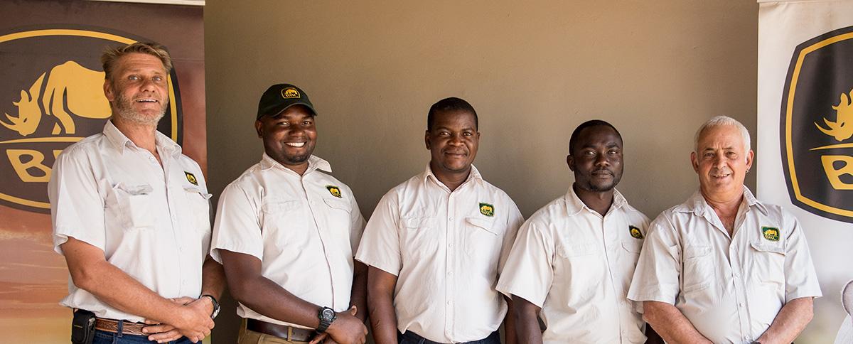 Technical Team - BHL GROUP